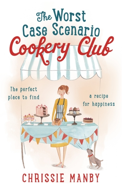 Worst Case Scenario Cookery Club: the perfect laugh-out-loud