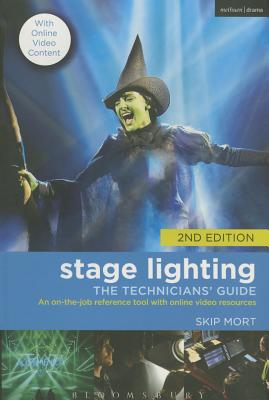Stage Lighting: The Technicians' Guide
