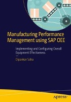 Manufacturing Performance Management using SAP OEE