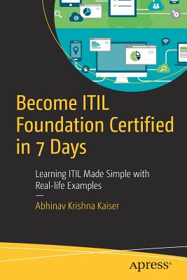 Become Itil Foundation Certified in 7 Days