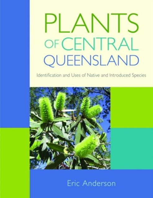 Plants of Central Queensland
