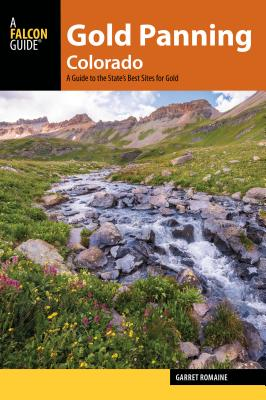 Gold Panning Colorado