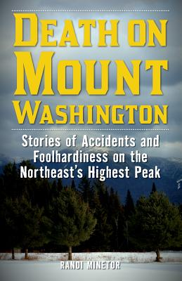 Death on Mount Washington