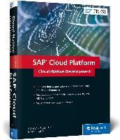 SAP Cloud Platform: Cloud-Native Development