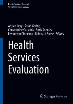 Health Services Evaluation