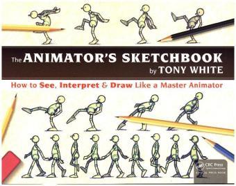 Animator's Sketchbook