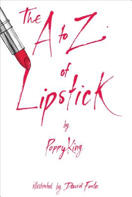A to Z of Lipstick