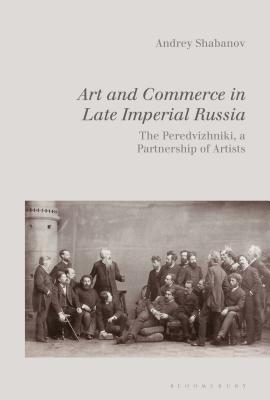 Art and Commerce in Late Imperial Russia