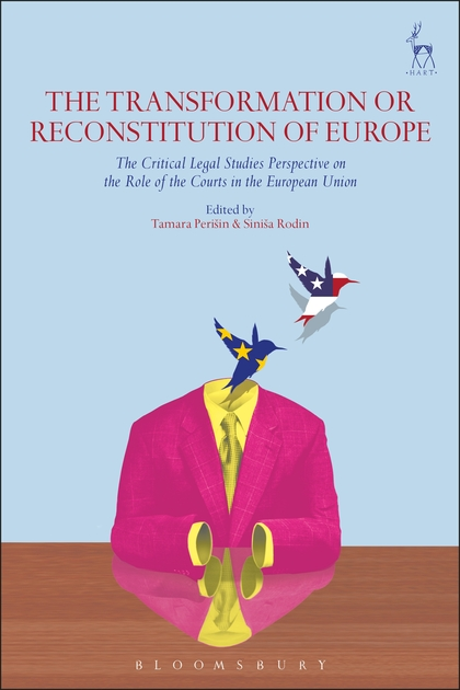 The Transformation or Reconstitution of Europe