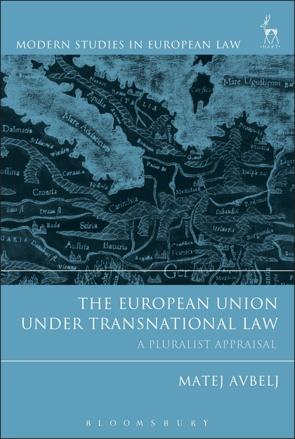 European Union under Transnational Law