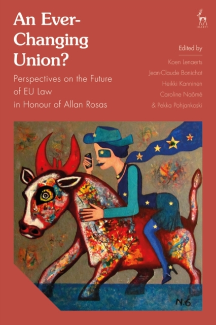 An Ever-Changing Union?