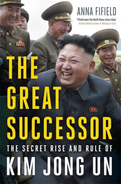 The Great Successor