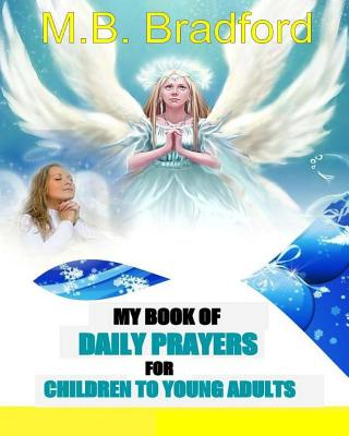 My Book of Daily Prayers