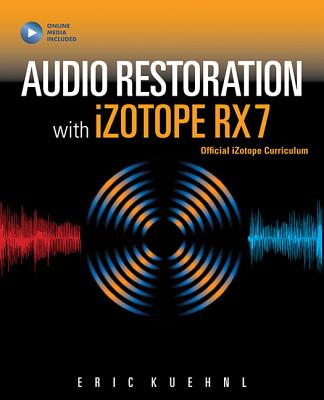 Audio Restoration With Izotope Rx