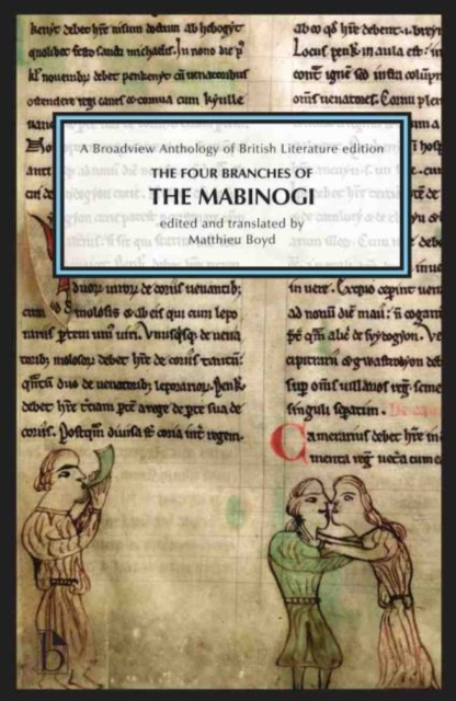 The Four Branches of the Mabinogi