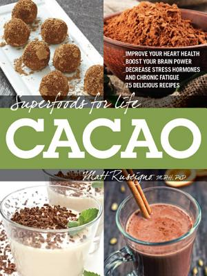 Superfoods for Life Cacao
