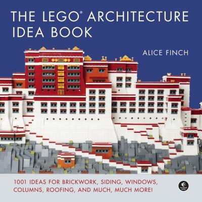 The Lego Arch Ideas Book