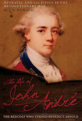 Life of John Andre