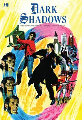 Dark Shadows: the Complete Original Series 4