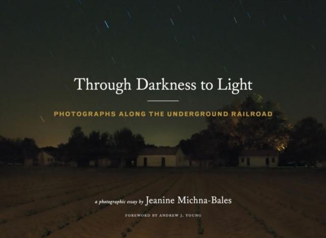Through Darkness to Light