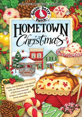 Gooseberry Patch Hometown Christmas