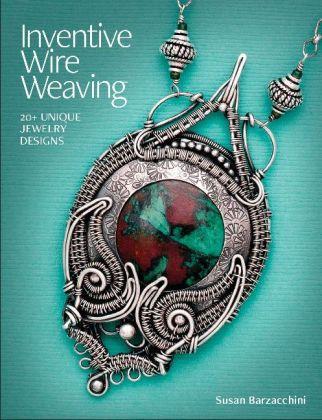 Inventive Wire Weaving