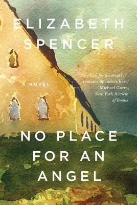 No Place for an Angel - A Novel