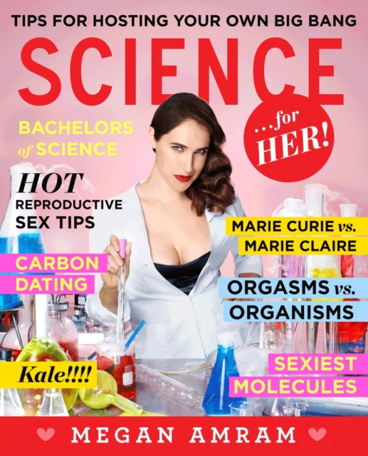 Science ...for Her!