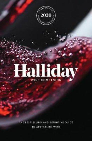 Halliday Wine Companion 2020