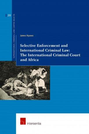 Selective Enforcement and International Criminal Law