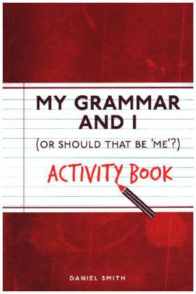 My Grammar and I Activity Book