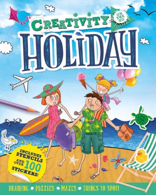 Creativity On the Go: Holiday
