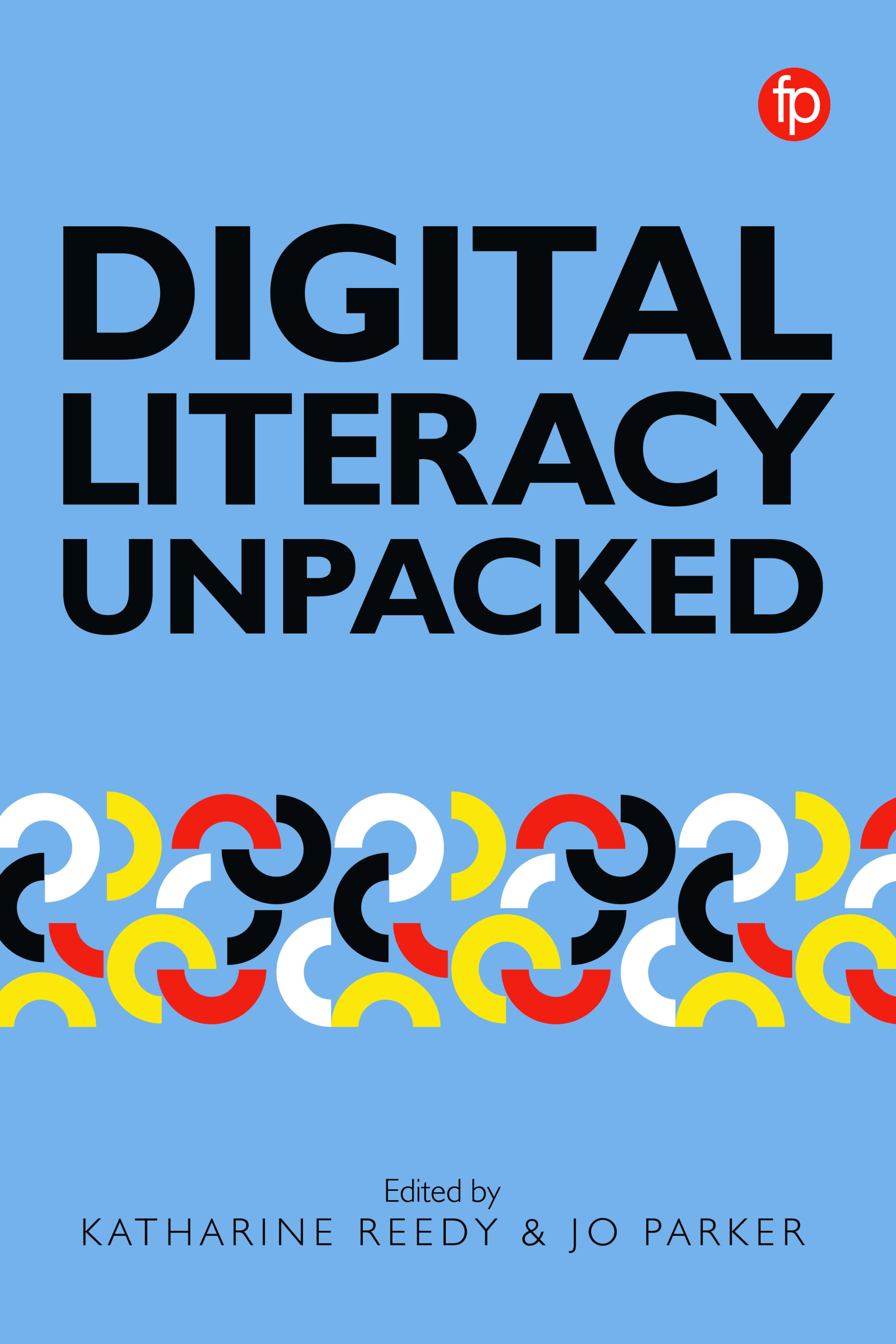 Digital Literacy Unpacked