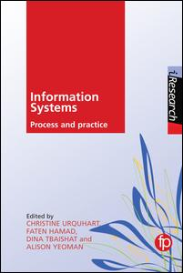 Process and Information Practice for Information Systems