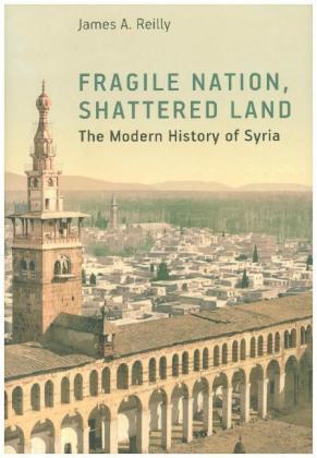 Fragile Nation, Shattered Land