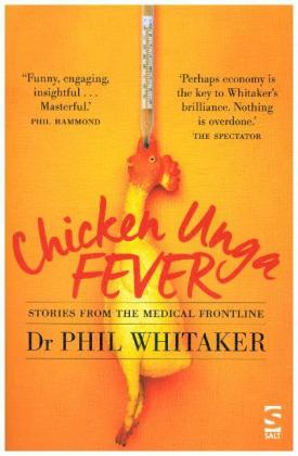 Chicken Unga Fever