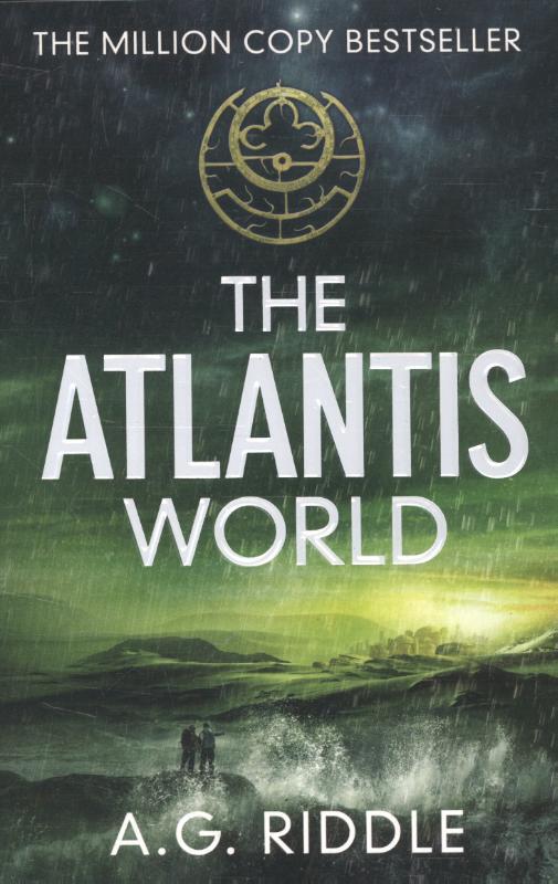 The Atlantis World