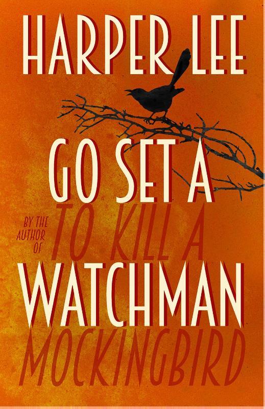 Go Set a Watchman