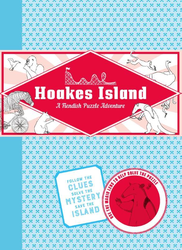 Hoakes Island