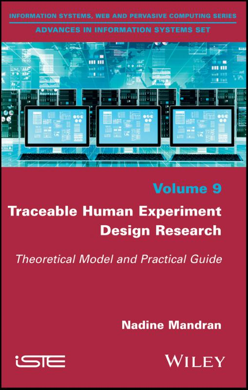 Traceable Human Experiment Design Research