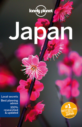 Lonely Planet Japan 15e