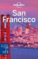 Lonely Planet San Francisco 11e
