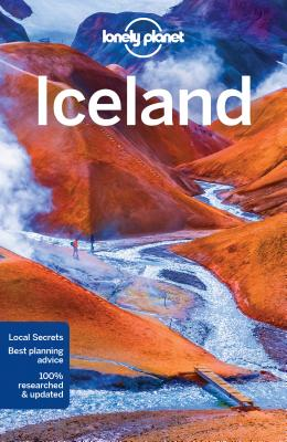 Lonely Planet Iceland 10e