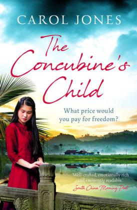 Concubine's Child