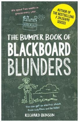 Bumper Book of Blackboard Blunders