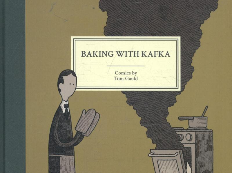 Gauld*Baking with Kafka
