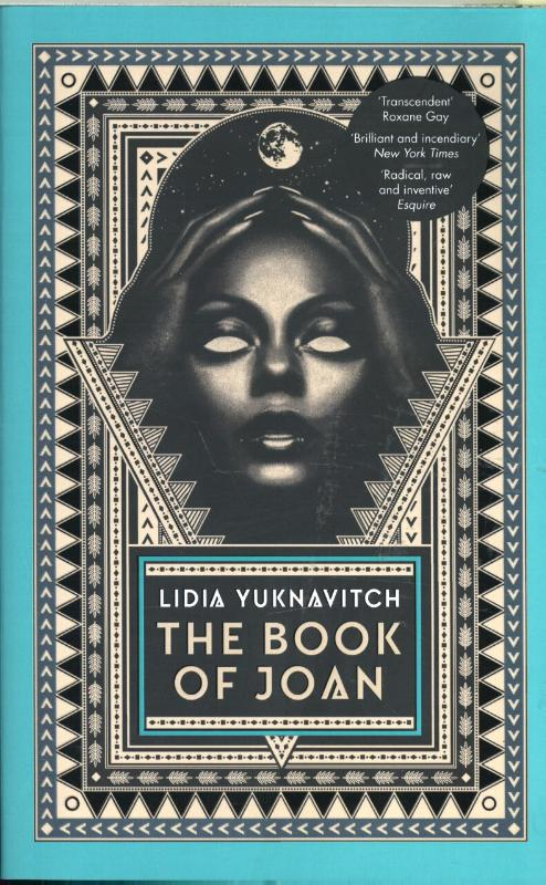 Yuknavitch*Book of Joan