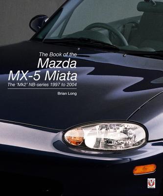 book of the Mazda MX-5 Miata