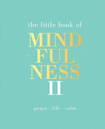 Little Book of Mindfulness II