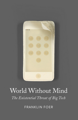 World Without Mind